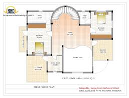 2300 Sq Ft House Plans 100 2400 Sq Ft House Plan 2400 Square Feet Modern Duplex