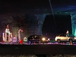 louisville mega cavern christmas lights christmas family vacations us