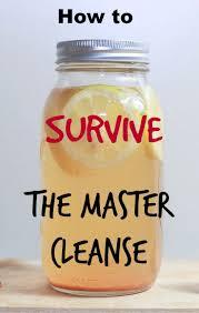 best 25 master cleanse diet ideas on pinterest 10 day detox