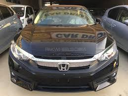 honda civic 1 7 vtec for sale honda civic oriel 1 8 i vtec cvt 2017 for sale in lahore pakwheels