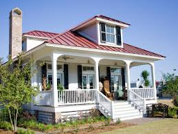 Craftsman Cabin Curb Appeal Tips For Craftsman Style Homes Hgtv