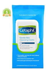cleansers for oily or acne prone skin cetaphil