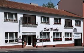Rewe Bad Homburg Hotel Zur Traube Deutschland Bad Homburg Vor Der Höhe Booking Com