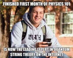 First Of The Month Meme - image 607037 college freshman know your meme