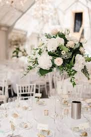 20 truly stunning tall wedding centrepieces gold color scheme
