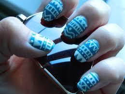 may nail art challenge lushnails