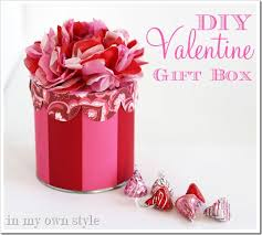 gift box tissue paper how to make a tissue paper flower gift box in my own style