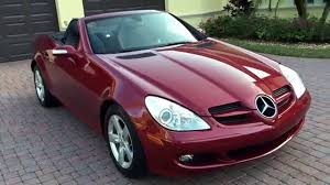 2006 mercedes slk class sold 2006 mercedes slk280 roadster for sale by autohaus of