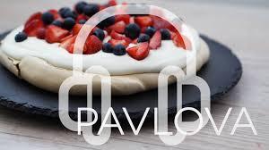 lyc馥 professionnel cuisine asmr pavlova パブロバ