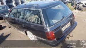 1992 subaru legacy subaru naudotos automobiliu dalys naudotos dalys