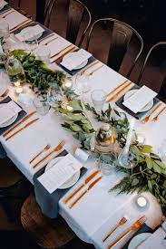 Beautiful Table Settings Green And Brown Best 25 Table Settings Ideas On Pinterest Table Place Settings