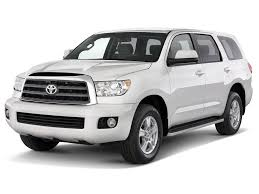 toyota suv sequoia 2016 toyota sequoia reviews and rating motor trend