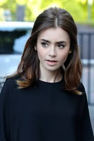 shoulderlength hairstyles could they be put in a ponytail image result for 90s mens part in middle haircut beauty