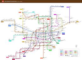 Shenzhen Metro Map Xi U0027an Metro