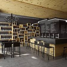 Best  Small Store Design Ideas On Pinterest Bread Display - Bar interior design ideas