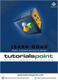 bootstrap tutorial tutorialspoint download ooad tutorial pdf version tutorialspoint by k k