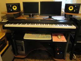 Studio Desks Workstations by A Cheap Studio Desk Option Eclipse Workstation From Staples