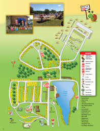 Michigan Campgrounds Map by Rates Sleepy Hollow Lake Campground In Akron New York