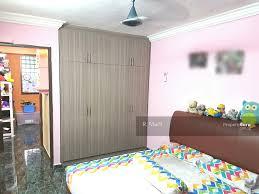 Sle Bedroom Design 4 Room Hdb Resale Flat For Sale 5mins Walk To Woodlands