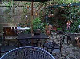 Backyard Beer Garden Beer Garden In South Slope Brooklynian