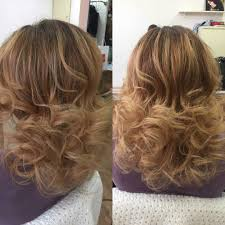 how to get loose curls medium length layers loose curls for medium hair how to curl medium length hair ladylife