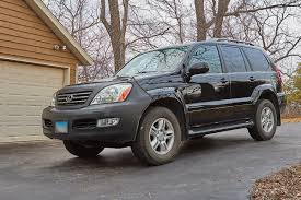 lexus gx470 years il for sale 2005 lexus gx 470 clublexus lexus forum discussion