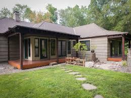 Scandinavian Style House Japanese Homes Exterior