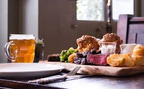 cosy cuisine 7 of the best cosy sustainable pubs and restaurants