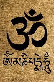 the most famous mantra om mani padme hum om mani padme hum om