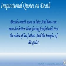 death quote tattoos loved ones life quotes about death of a loved one