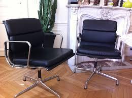 fauteuil de bureau eames fauteuil bureau eames élégant fauteuil de bureau eames occasion de