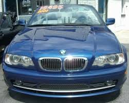 bmw orient blue metallic cars and trucks for sale by owner 2003 bmw 330 ci convert sport
