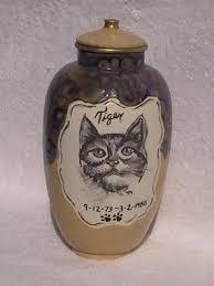 dog urns precious pet urn portraits ceramic pet urns bow s and meow s