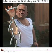 Create A Memes - james mad dog mattis memes san antonio express news