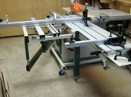 table saw with dado capacity why a sliding table saw with scoring blade flair woodworks
