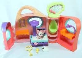 lps get better center littlest pet shop lps get better center with pet and accessories