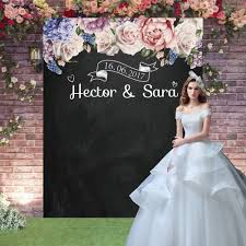 wedding photo booth backdrop wedding backdrop wedding blackboard wedding photocall wedding