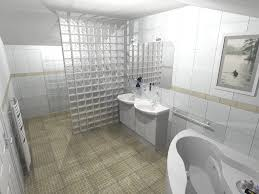 Glass Block Bathroom Ideas by 3d Bathroom Design Ideas Bathrooms Ireland Ie