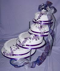 four layer wedding cake wedding cake flavors