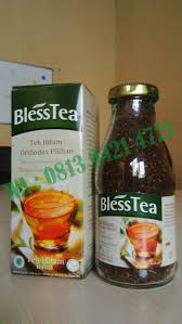 Teh Hitam jual teh hitam blesstea di bandung bandung