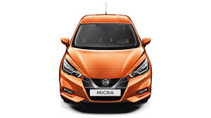 nissan micra fuel consumption performance new nissan micra city car small car nissan