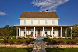 simply elegant home designs blog new greek revival farmhouse photos