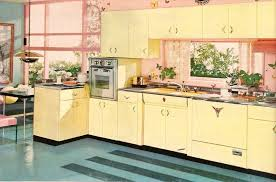 50s kitchen ideas 50s kitchen image from house and garden book of building flickr