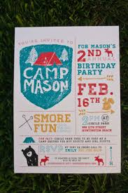 158 best summer camp party ideas images on pinterest birthday