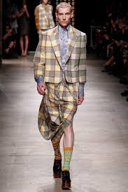 the rise of punk rock design vivienne westwood mens clothing andreas kronthaler for vivienne westwood debuts sexcerise