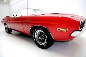 Dodge Challenger Classic - 1970 dodge challenger convertible 383 big block american dream