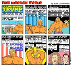alternet comics tom tomorrow trump incredible hulk