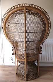 Armchair For Sale Antiques Atlas Retro Peacock Chair