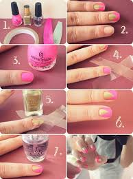 awesome 25 fun and easy nail art tutorials style motivation