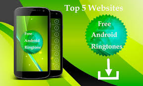 free ringtone downloads for android cell phones 5 best websites to free ringtones for android